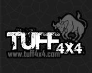 TUFF4x4