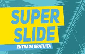 Super Slide do Verão no Lago Discount