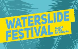 Water Slide Festival