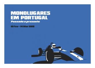 Esposição: Monolugares em Portugal – Passado e Presente